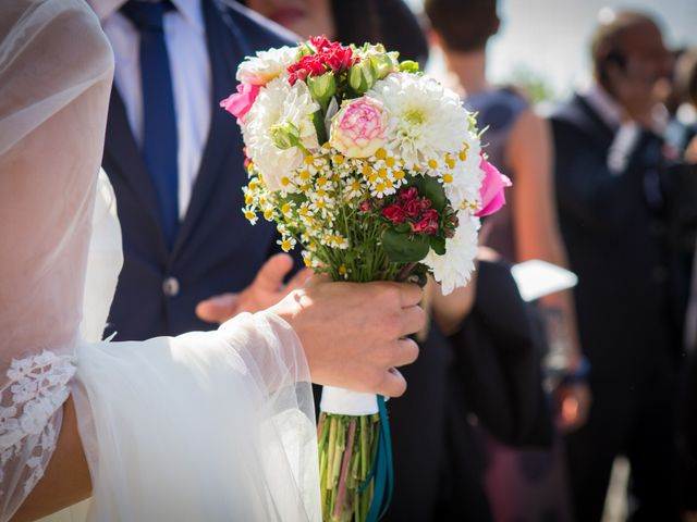 Il matrimonio di Raffa e Manu a Piacenza, Piacenza 74