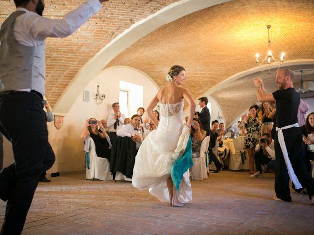Il matrimonio di Raffa e Manu a Piacenza, Piacenza 86