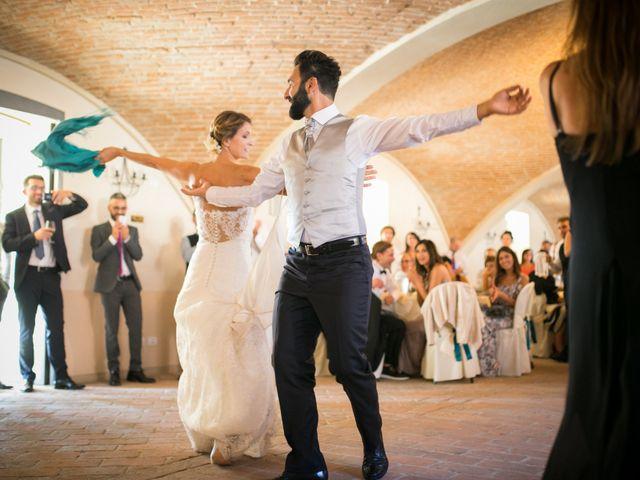 Il matrimonio di Raffa e Manu a Piacenza, Piacenza 88
