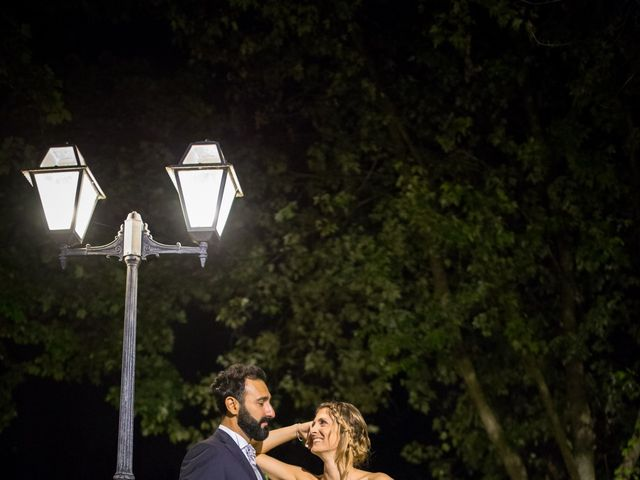 Il matrimonio di Raffa e Manu a Piacenza, Piacenza 92
