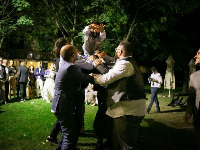 Il matrimonio di Raffa e Manu a Piacenza, Piacenza 98