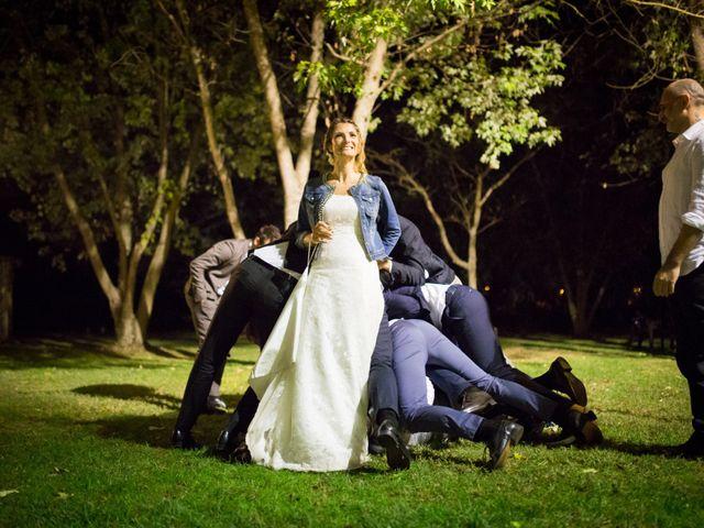 Il matrimonio di Raffa e Manu a Piacenza, Piacenza 99