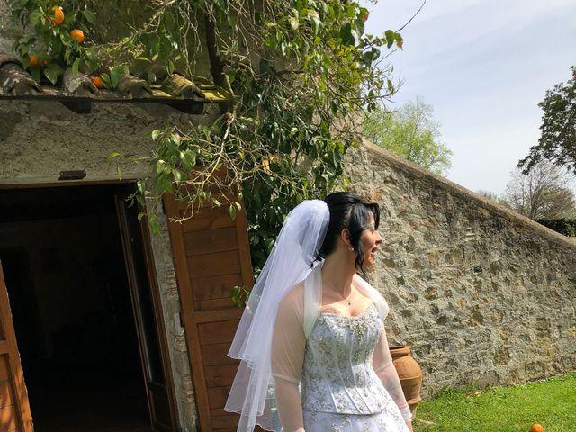 Il matrimonio di Antonio e Daniela  a Bracciano, Roma 3
