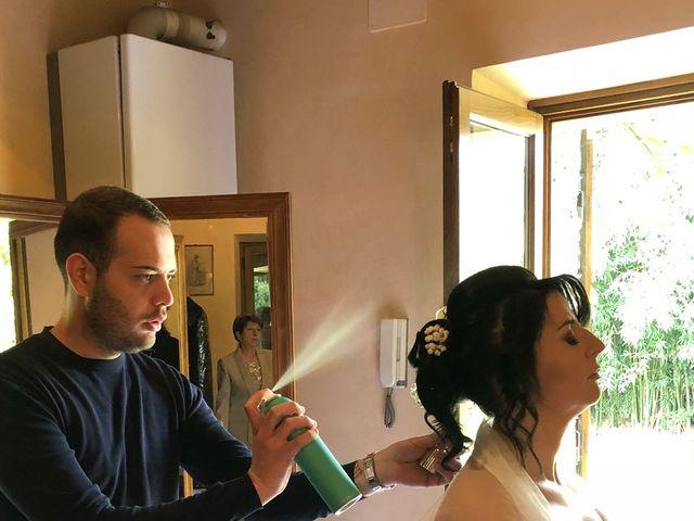 Il matrimonio di Antonio e Daniela  a Bracciano, Roma 4