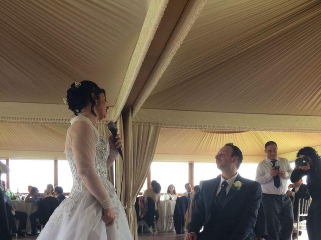 Il matrimonio di Antonio e Daniela  a Bracciano, Roma 5