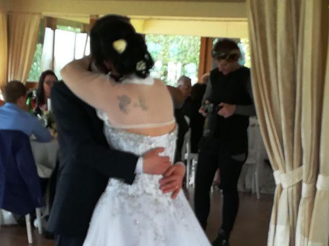 Il matrimonio di Antonio e Daniela  a Bracciano, Roma 6