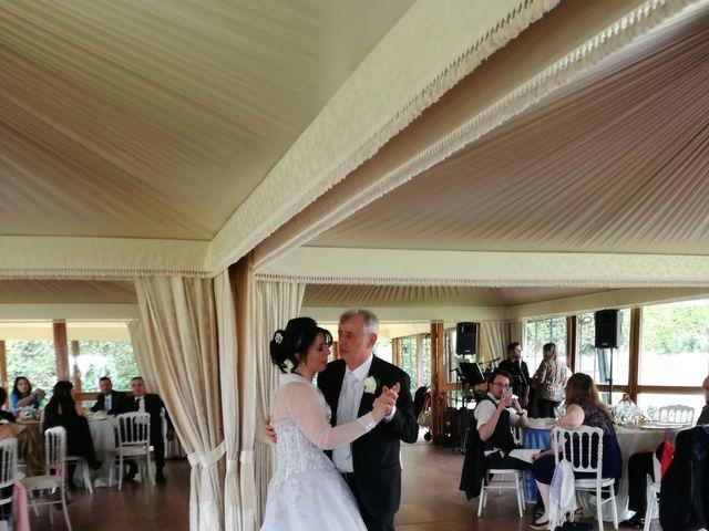 Il matrimonio di Antonio e Daniela  a Bracciano, Roma 8