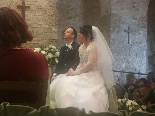 Il matrimonio di Antonio e Daniela  a Bracciano, Roma 10