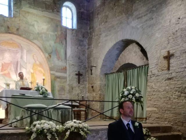 Il matrimonio di Antonio e Daniela  a Bracciano, Roma 11