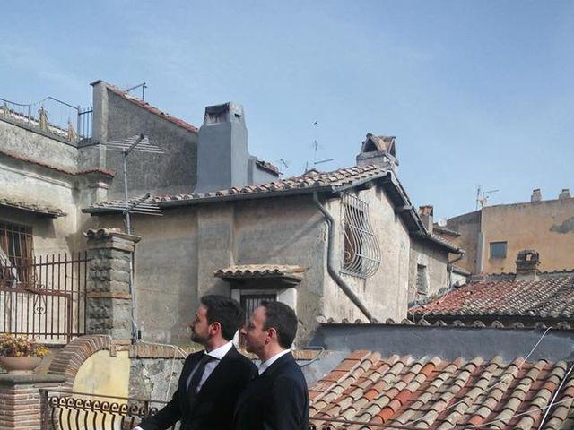 Il matrimonio di Antonio e Daniela  a Bracciano, Roma 13