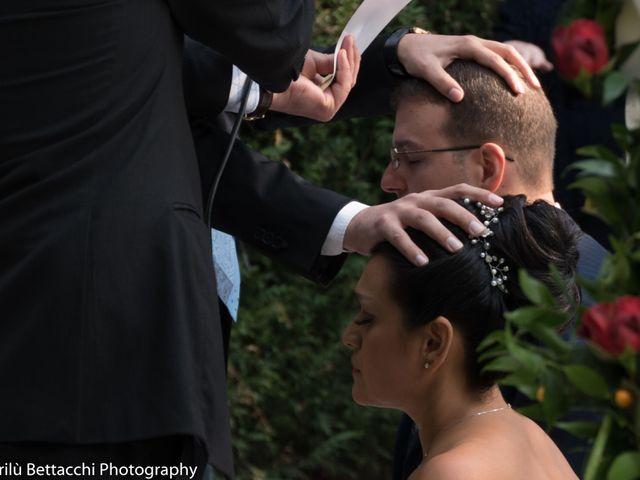 Il matrimonio di Lenny e Francesco a Magnago, Milano 6