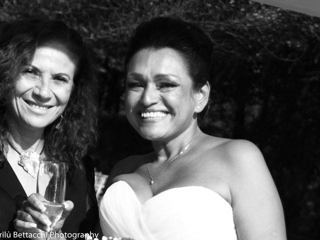Il matrimonio di Lenny e Francesco a Magnago, Milano 9