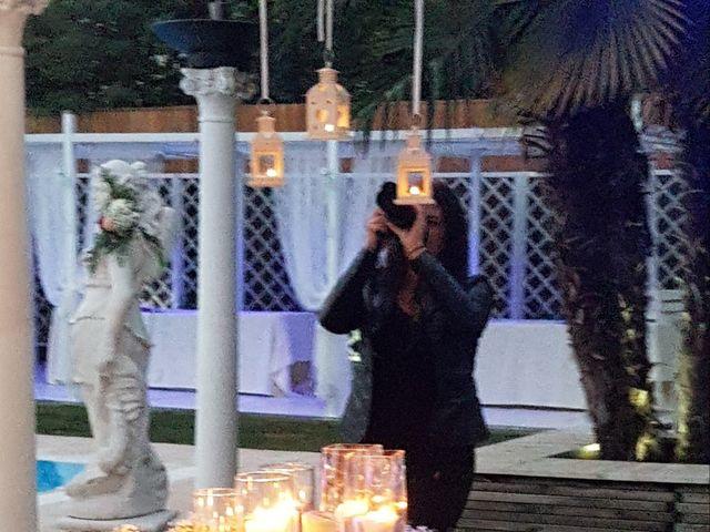 Il matrimonio di Lenny e Francesco a Magnago, Milano 14