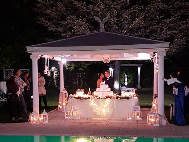 Il matrimonio di Lenny e Francesco a Magnago, Milano 15