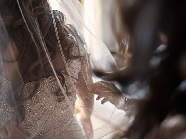 Il matrimonio di Paulo e Anna a Castelnuovo Berardenga, Siena 11