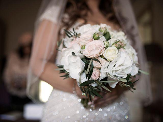 Il matrimonio di Paulo e Anna a Castelnuovo Berardenga, Siena 14