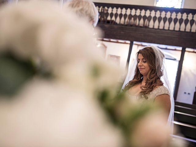 Il matrimonio di Paulo e Anna a Castelnuovo Berardenga, Siena 19