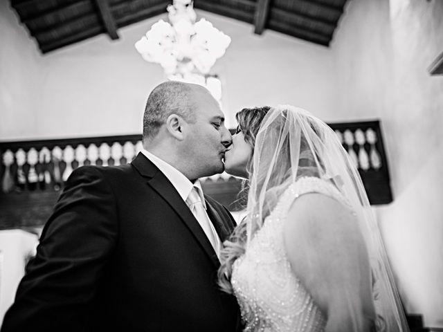 Il matrimonio di Paulo e Anna a Castelnuovo Berardenga, Siena 22
