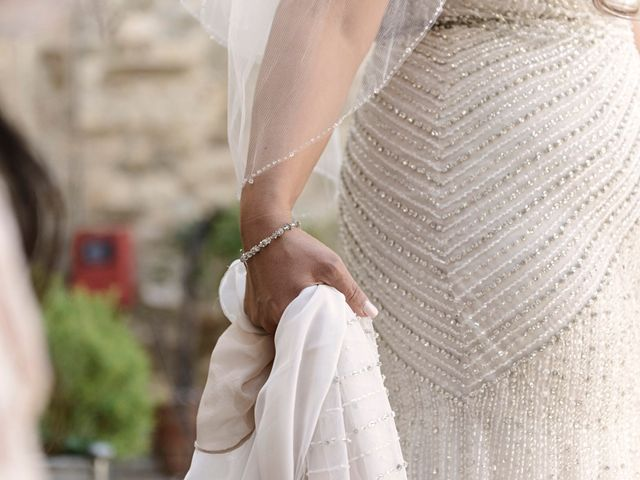 Il matrimonio di Paulo e Anna a Castelnuovo Berardenga, Siena 26