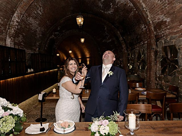 Il matrimonio di Paulo e Anna a Castelnuovo Berardenga, Siena 37