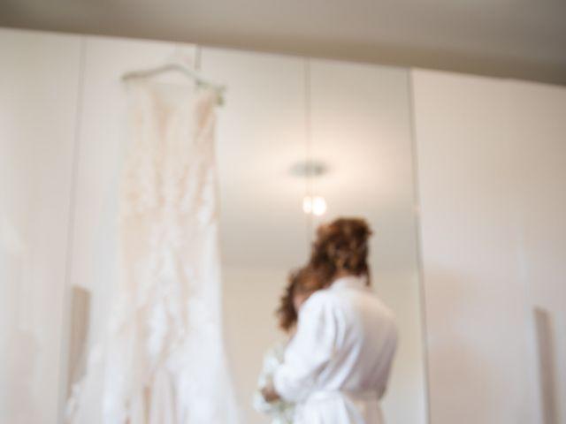 Il matrimonio di Massimiliano e Serena a Carrara, Massa Carrara 8