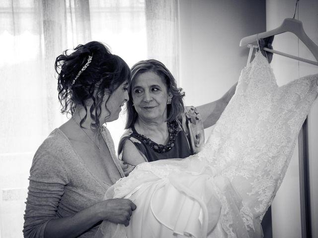 Il matrimonio di Massimiliano e Serena a Carrara, Massa Carrara 9