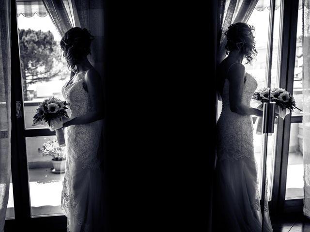 Il matrimonio di Massimiliano e Serena a Carrara, Massa Carrara 11
