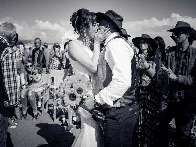 Il matrimonio di Massimiliano e Serena a Carrara, Massa Carrara 27