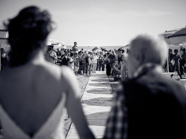 Il matrimonio di Massimiliano e Serena a Carrara, Massa Carrara 29