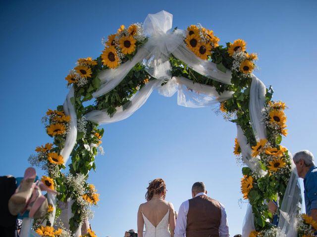 Il matrimonio di Massimiliano e Serena a Carrara, Massa Carrara 32