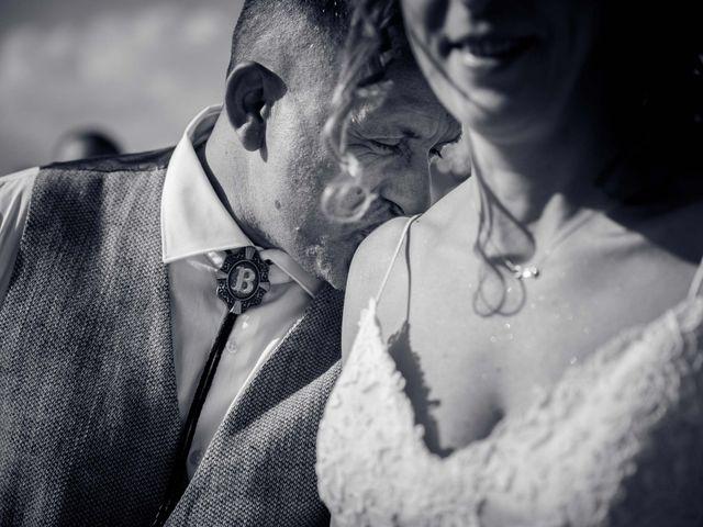 Il matrimonio di Massimiliano e Serena a Carrara, Massa Carrara 35