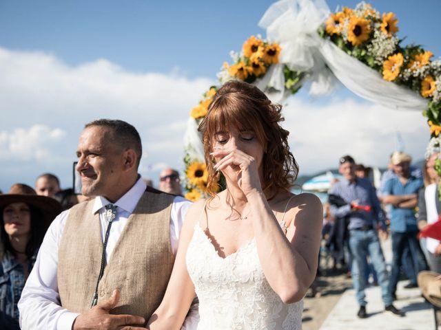 Il matrimonio di Massimiliano e Serena a Carrara, Massa Carrara 36