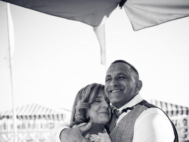 Il matrimonio di Massimiliano e Serena a Carrara, Massa Carrara 48