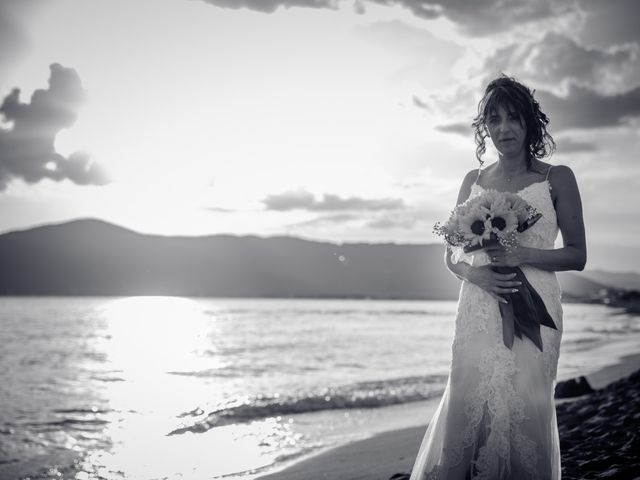Il matrimonio di Massimiliano e Serena a Carrara, Massa Carrara 60