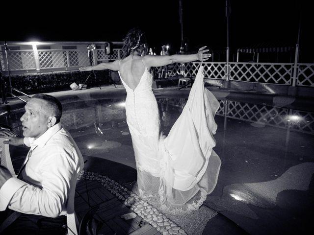 Il matrimonio di Massimiliano e Serena a Carrara, Massa Carrara 68