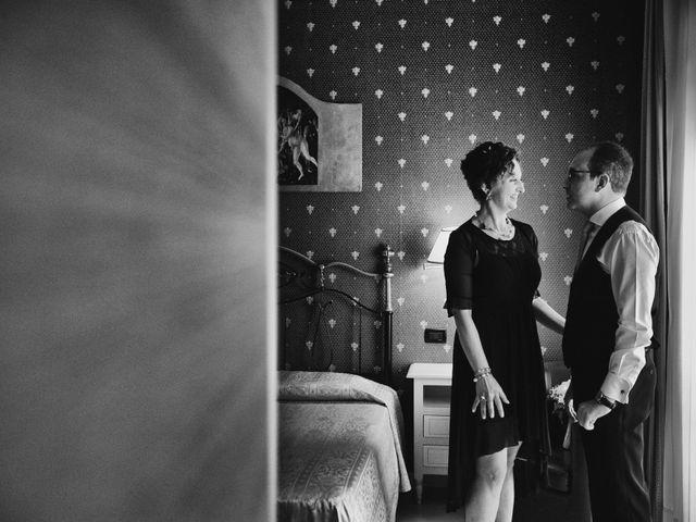 Il matrimonio di Dino e Paola a Enna, Enna 8