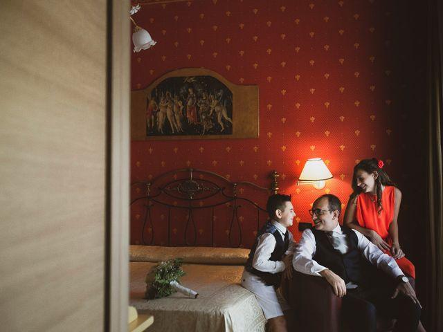 Il matrimonio di Dino e Paola a Enna, Enna 9