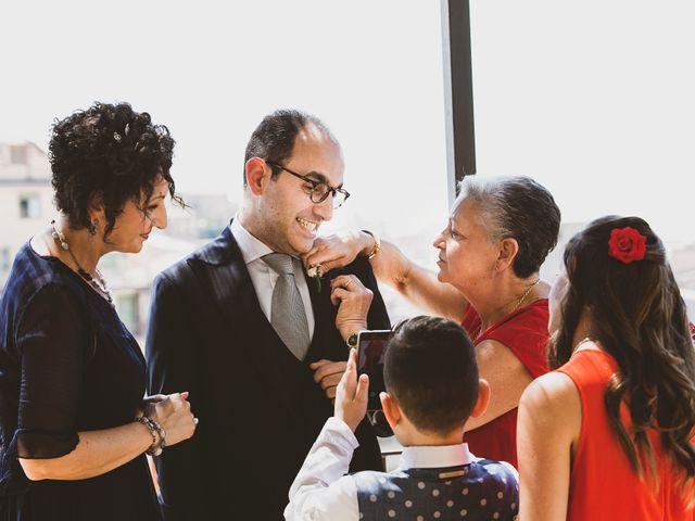 Il matrimonio di Dino e Paola a Enna, Enna 11