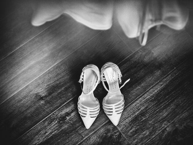 Il matrimonio di Dino e Paola a Enna, Enna 18