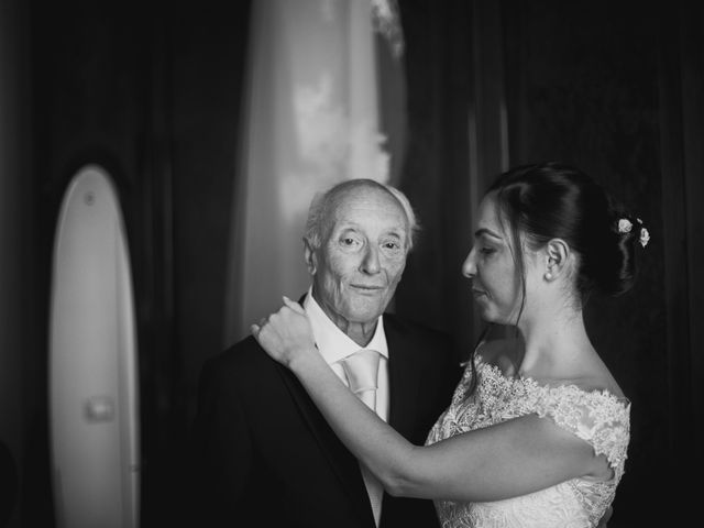 Il matrimonio di Dino e Paola a Enna, Enna 23