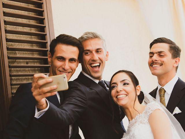 Il matrimonio di Dino e Paola a Enna, Enna 26