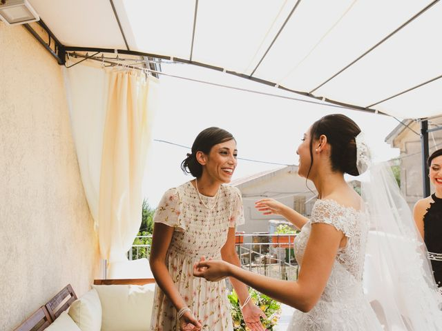 Il matrimonio di Dino e Paola a Enna, Enna 27