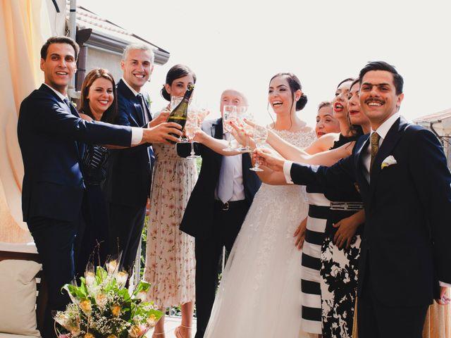 Il matrimonio di Dino e Paola a Enna, Enna 28