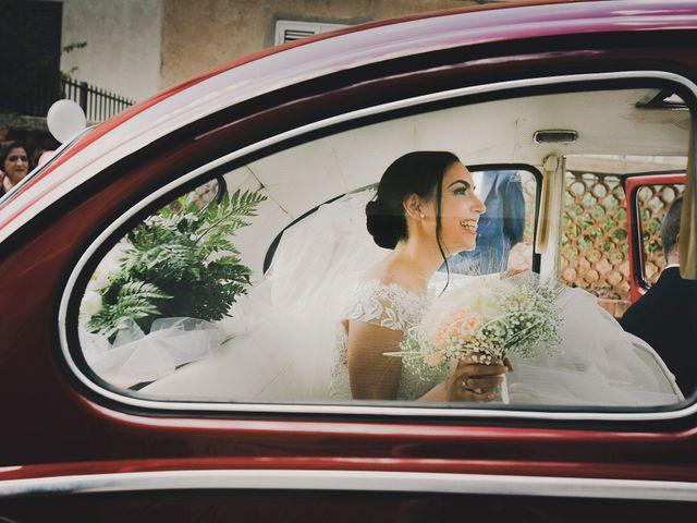 Il matrimonio di Dino e Paola a Enna, Enna 30