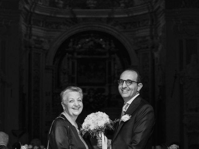 Il matrimonio di Dino e Paola a Enna, Enna 31