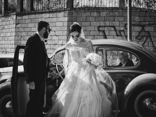 Il matrimonio di Dino e Paola a Enna, Enna 32