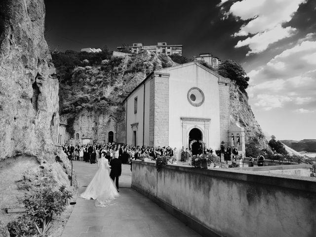 Il matrimonio di Dino e Paola a Enna, Enna 33