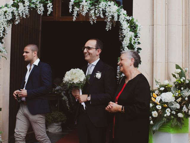 Il matrimonio di Dino e Paola a Enna, Enna 34