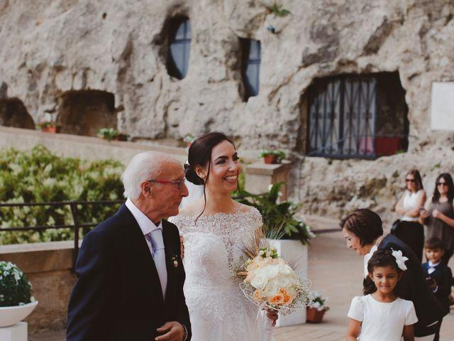 Il matrimonio di Dino e Paola a Enna, Enna 35