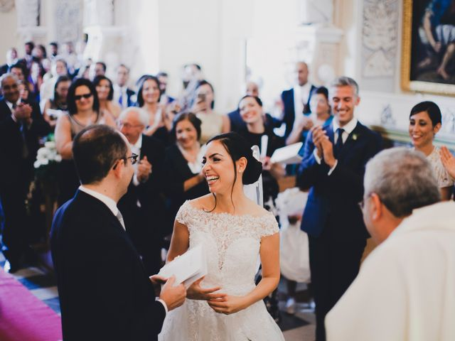Il matrimonio di Dino e Paola a Enna, Enna 38